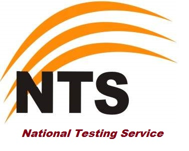 NTS Test Result Answer Keys Pakistan Railways