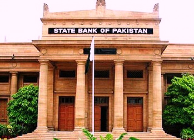 The State Bank of Pakistan announced the monetary policy for the next two months,