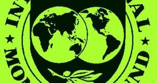 IMF Logo Image