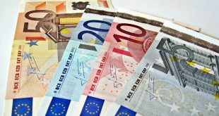 Euro zone business growth speeds up as QE kicks in