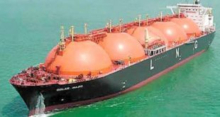 First shipment of Qatari LNG to reach Karachi on Mar 26 march 2015