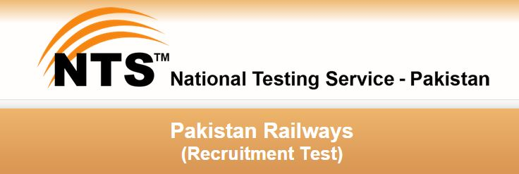 Pakistan Railway Jobs July 2015
