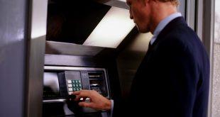 The Eye-Scanning ATM in Pakistan