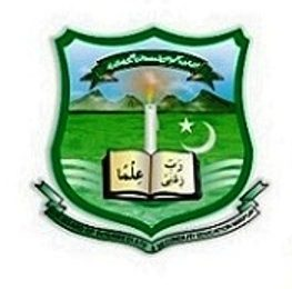 Bise AJK Board Matric SSC Part-2 10th Class Result 2017