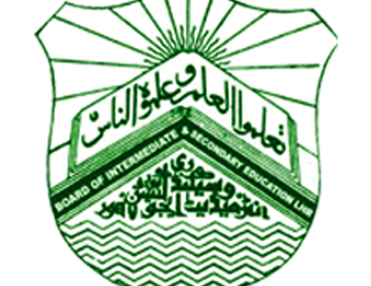 BISE Lahore Inter FA FSc Part-2 12th Class Result 2017