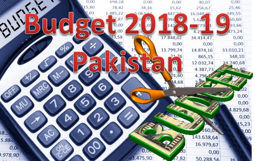 Notification sent to all Ministries by Finance to announce Budget 2018 on 27th of April