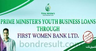 Prime Minister's Youth Loans 2019 for Small Business