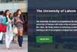Apply To UOL | The University of Lahore